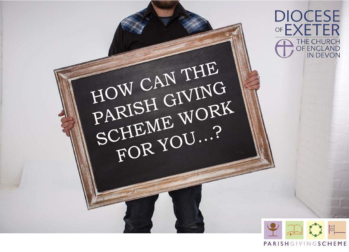 The Parish Giving Scheme