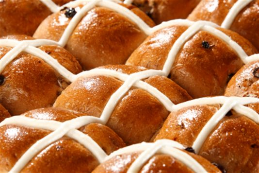 Hot Cross Buns! - Diocese of Exeter