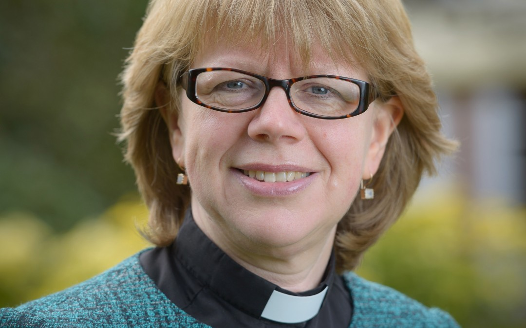New Bishop of Crediton to be Dame Sarah Mullally