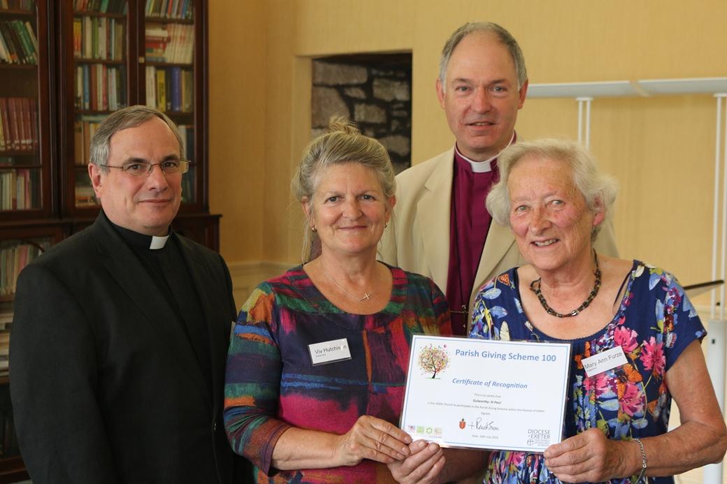 parish-giving-scheme