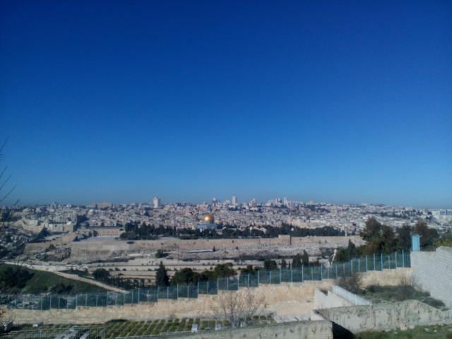 Jerusalem_Sarah's blog